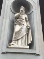 Armindo Laureano em Itália
