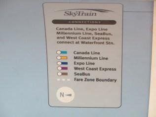 Linhas do Skytrain