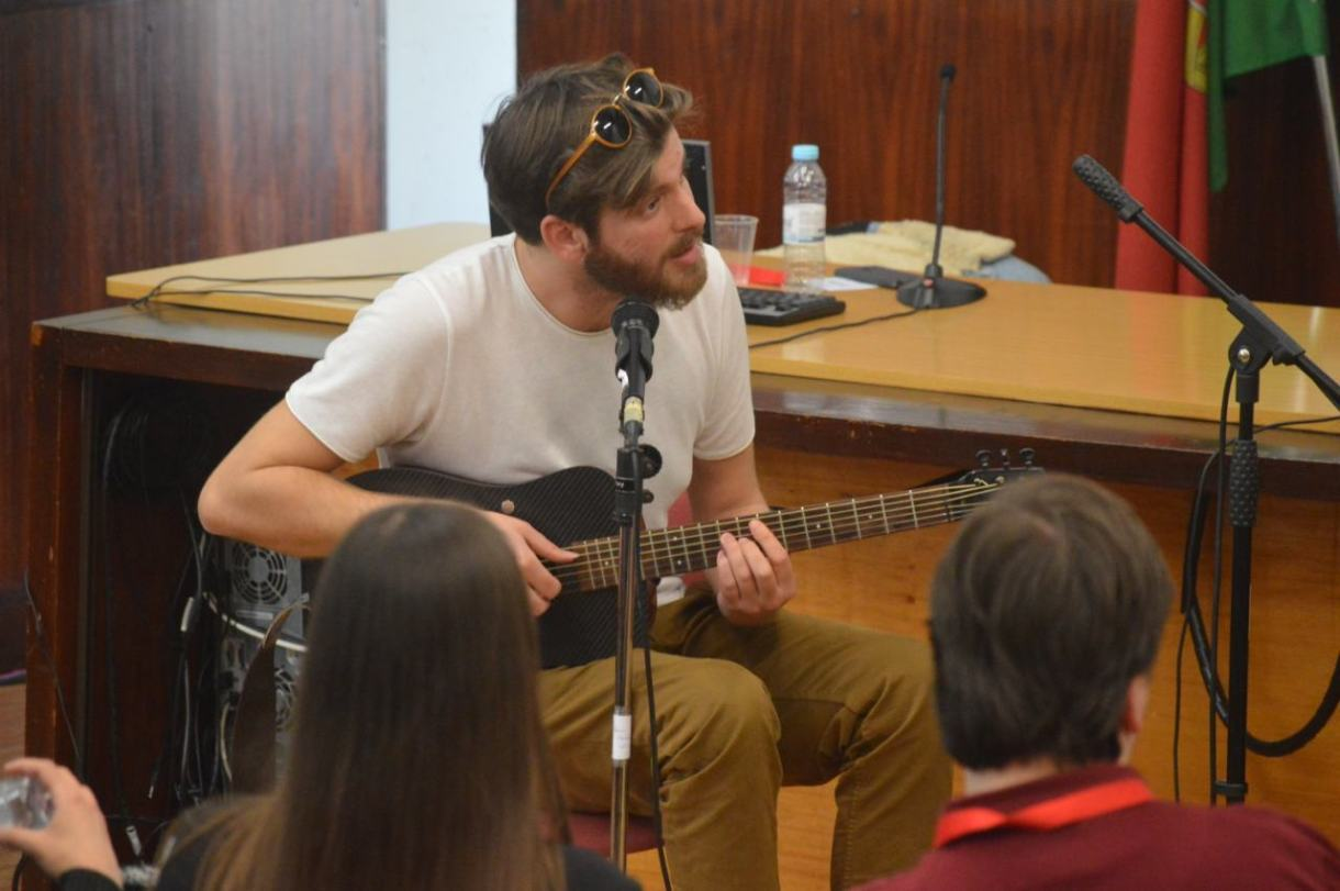 Tiago Nacarato participa do FestivalEuFicoEmCasa