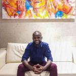 HJC, artista de Cabo Verde