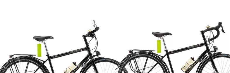 What To Look For In Frames And Forks On A Touring Bicycle