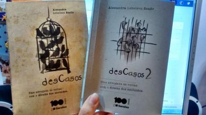 Livros 'desCasos' 1 e 2