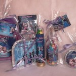 kit Festa Completo Frozen