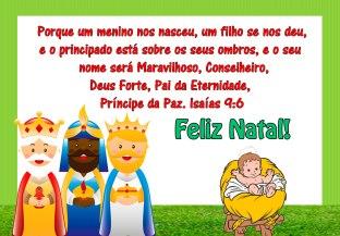 MARMITINHA DE NATAL