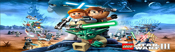 ETIQUETA ESCOLAR STAR WARS LEGO