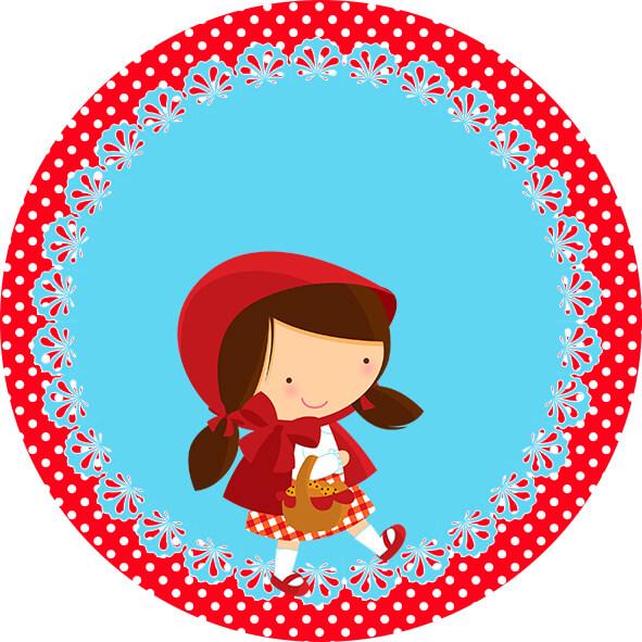 Pin De Luciene Dos Em Festa Chapeuzinho Vermelho Festa Da