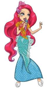meeshell mermaid ever after high