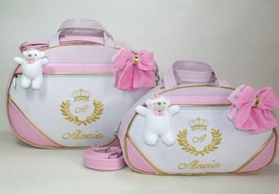 Bolsa para Bebê Maternidade