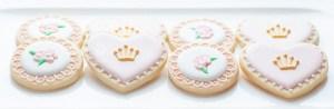 como fazer biscoitos decorados