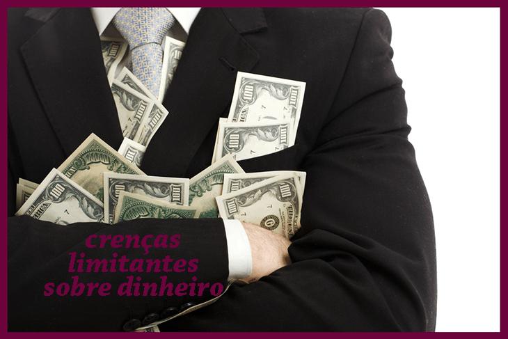 Removendo crenças limitantes sobre dinheiro
