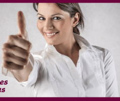 Afirmações poderosas: 5 passos simples para criar afirmações poderosas!