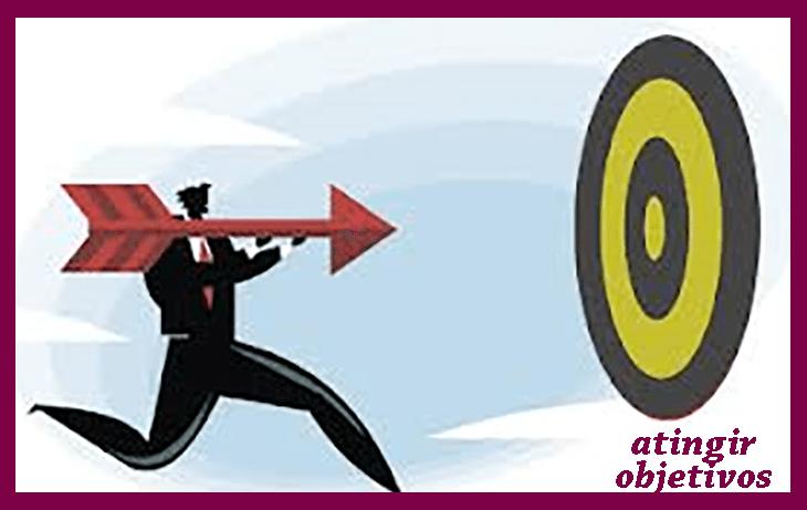 Como avançar diariamente para atingir objetivos!