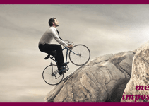 5 metas impossíveis que você deve esquecer, AGORA!