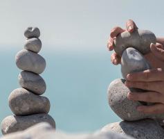 Como acalmar a mente: Descubra como acalmar sua mente, melhorar sua saúde e retomar o controle de sua vida.