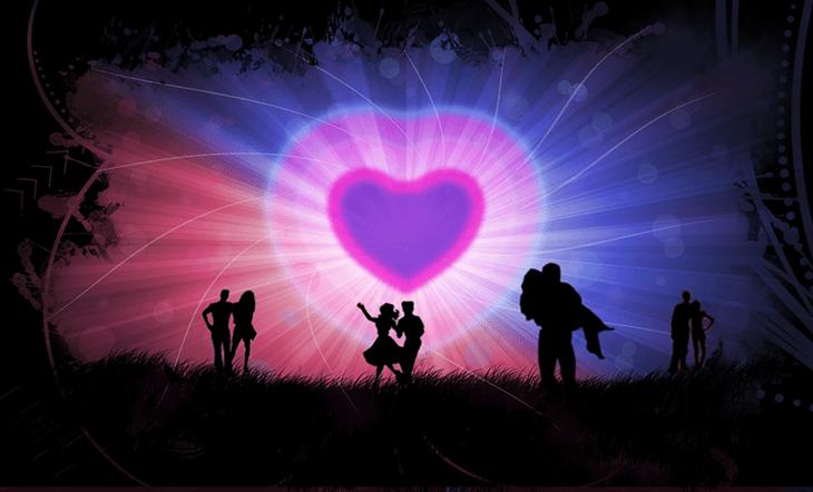 Como usar a Lei da Atração para o amor e os relacionamentos