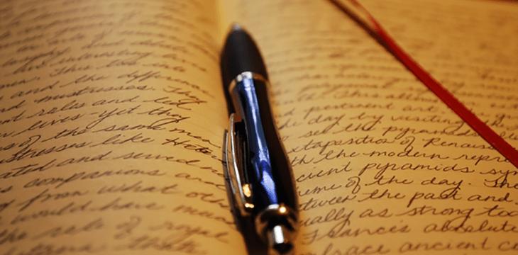 28 maneiras que um diário de gratidão pode mudar sua vida.