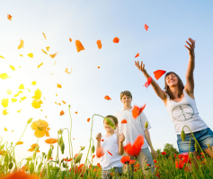 9 maneiras de viver uma vida que você merece.