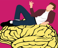 Domine o seu cérebro – Como usar o seu cérebro e tomar controle do seu desempenho.
