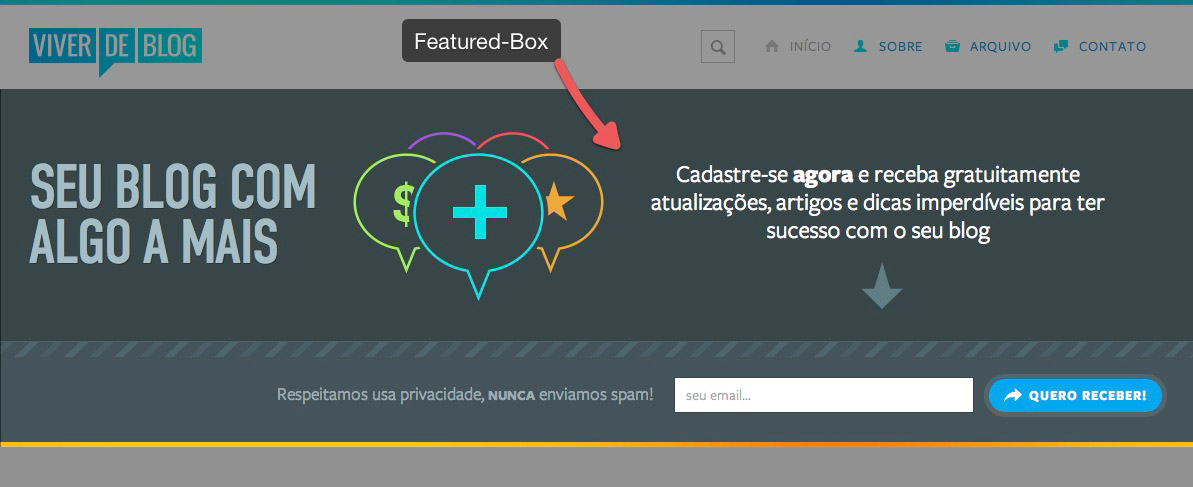 lista de email featured box O Poder do Email Marketing: Como Criar uma Lista de Email Poderosa