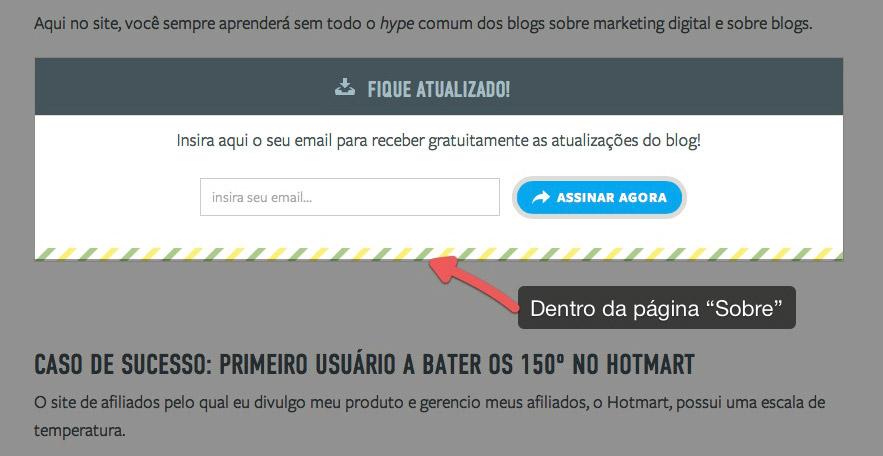 lista de email sobre O Poder do Email Marketing: Como Criar uma Lista de Email Poderosa