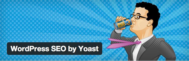 3. WordPress SEO (by Yoast)