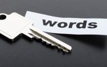 Dicas para escolher as melhores palavras chaves