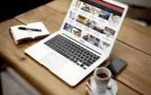 Mini sites – como ganhar dinheiro com eles