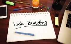 Link Building – o que é?