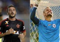 Globo transmite Flamengo vs Resende no domingo (28/02/2016)