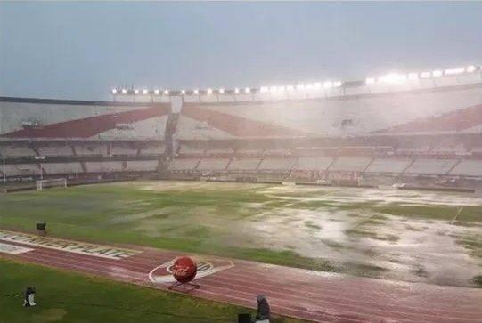 River Plate vs Quilmes - Adiado