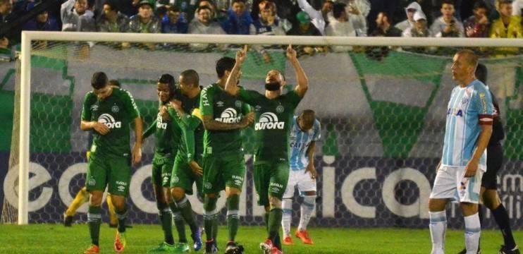 Análise da 3ª rodada: Chapecoense termina na liderança