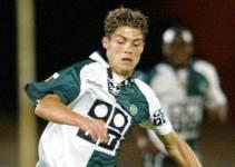 O fenômeno Cristiano Ronaldo e seu primeiro gol