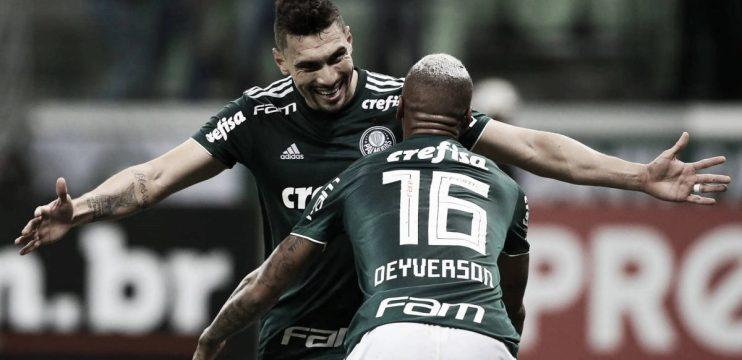 Palpite Oeste x Palmeiras: Provável escalação e onde vai ser transmitido