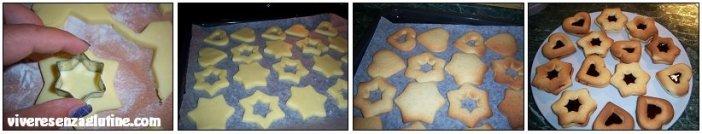 Gluten-free shortcrust pastry