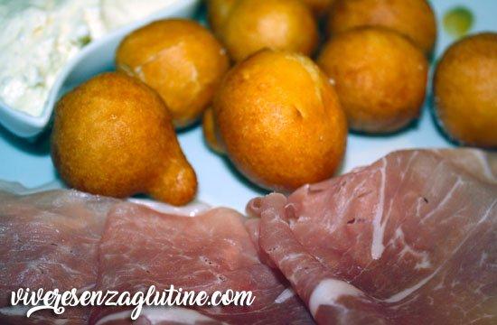 Pasta fritta senza glutine - Coccoli - Immagine 6