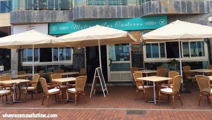 Gran Canaria senza glutine
