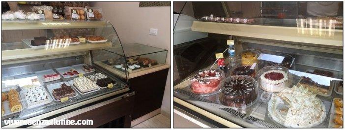 Gluten-free Bakery Las Arenas