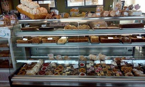 Forni e pasticcerie senza glutine a Tenerife
