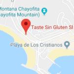 Taste Sin Gluten