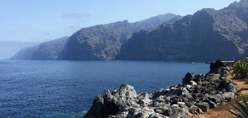 Tutto il senza glutine a Tenerife