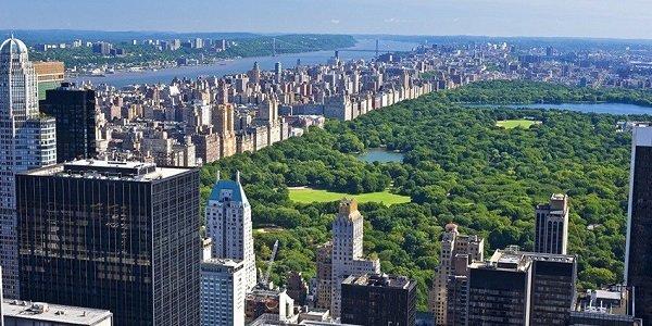 New York senza glutine...