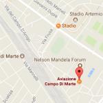 Aviazione Firenze - Google Maps