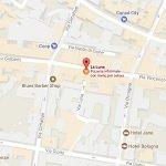 Pizzeria La Luna - Firenze (Google Maps)