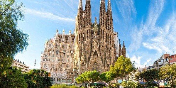 Barcelona gluten-free...