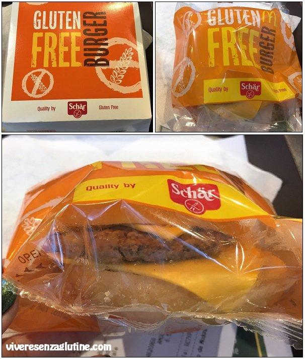 McDonald's gluten-free in Italy - Vivere Senza Glutine