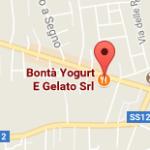 Bontà Yogurt senza glutine