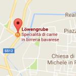Löwengrube Birreria Ristorante senza glutine Lucca