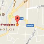 ristorante Frangipane Lucca