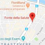 Fonte della salute Roma