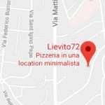Lievito 72 mappa